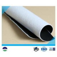 Buy cheap Drainage Composite Geotextile Light Weight For Lake Dike / 6m Width product