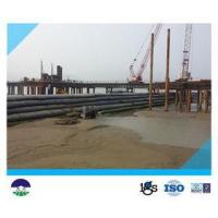 Buy cheap Circumference 13.6meters Geotube For Solid Dam Engineering product