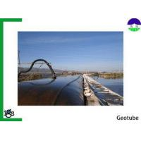 Buy cheap PE Filter Geotextile Tubes Foot Mattress Durable For Slope Protection product