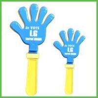 Buy cheap Fans Items Plastic Hand Clap Clapper from Wholesalers