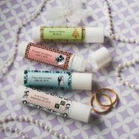 Buy cheap Personalized Expressions Collection Lip Balm Favors product