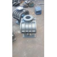 Stainless steel 304 Roots blower casing parts