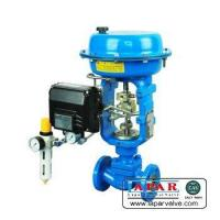 Buy cheap CONTROL VALVES LPH13 Small-caliber Cage Control Valve from Wholesalers