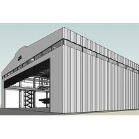 Buy cheap COMMERCIAL BUILDING product