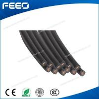 Buy cheap copper wire dc single core cable manufacturer from wholesalers