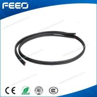 Buy cheap solar panels multi-core cable, Dual core 2 1.5mm2 cable product