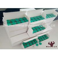Buy cheap Melanotan 1 Synthetic Protein Peptide Hormones For Skin Beauty CAS 75921-69-6 product