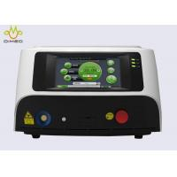 Buy cheap 30w 980nm Diode Laser Therapy Machine For Hemorrhoids Treatment Painless product