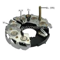 China Alternator and components IBR301 on sale