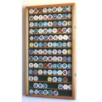 Buy cheap Collectibles Display Case - Casino Chip Thirteen Row product