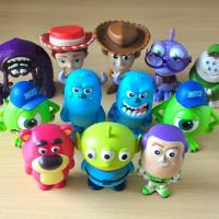 Buy cheap Crafts and Gifts Plastic Characters product