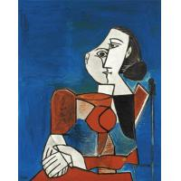Buy cheap World Famous Paintings Picasso 16-18 product