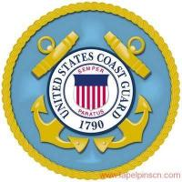 Buy cheap Coast Guard Challenge Coins product