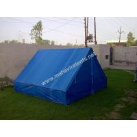 Buy cheap HDPE Relief Tents product