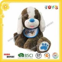 Buy cheap Wholesale Cheap Children Toys Plush Puppy Toy product
