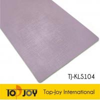 Buy cheap 1.5m*20m Commercial Use Vinyl Floor Roll product