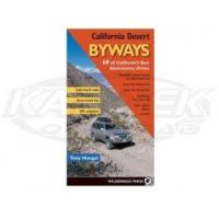 Buy cheap California Desert Byways California Desert Byways product