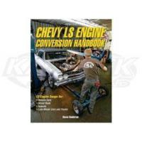 Buy cheap Chevy LS Engine Conversion Handbook HP1566 product