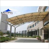 Buy cheap Entrance Steel Structures product