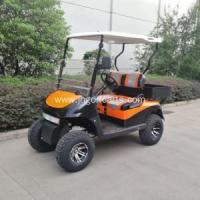 Buy cheap used gas powered golf carts for sale with good prices product