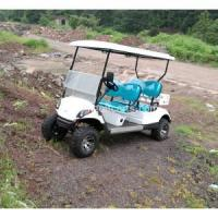 Buy cheap cheap gas powered yamaha golf carts new or used for sale product