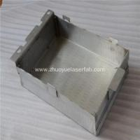 Buy cheap OEM Stainless Steel Fabrication from Wholesalers