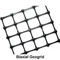 Buy cheap PP (Polypropylene) Biaxial Geogrid from wholesalers