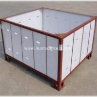 Buy cheap PP Corrugated Box For Industry Packaging from wholesalers