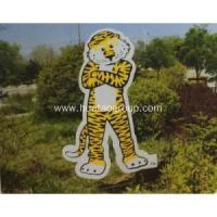 Buy cheap PP Corrugated Board For Signs Industries from wholesalers