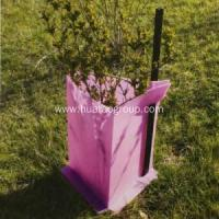 Buy cheap PP Corrugated Sheet For Trees & Plants Industries from wholesalers