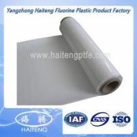 China 2mm Heat Resistant Silicone Rubber Sheet on sale