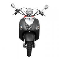China ZNEN Motor-Aurora Scooter 50cc EEC, EPA, DOT, Patent Scooter with EFI Engine Popular Sell on sale
