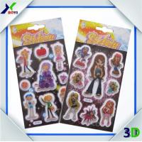 Buy cheap Glitter Sticker for kids from Wholesalers