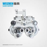 Buy cheap Optical Instruments WZ-FR02 Ophthalmic Manul Phoropter Auto Phoropter product