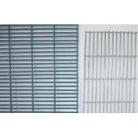 Buy cheap 358 type Anti-climb fence from Wholesalers