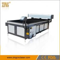 Buy cheap Stainless Steel and Metal Laser Cutting Machine Z1325 Z1525 Metal Laser Cutter from Wholesalers