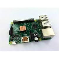 Buy cheap 1 Set 3pcs Copper Heatsink Kit With Thermal Pad For Raspberry Pi 3 Model B from Wholesalers