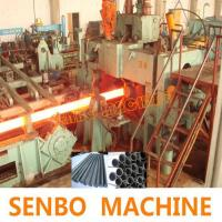 Buy cheap Seamless Low Alloy Steel Pipe and Tube Hot Making Rolling Mill Machines product