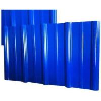 PVC Corrugated Roofing Sheet