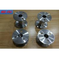 CNC Stainless Steel Prototype
