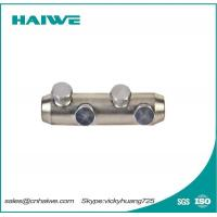 Buy cheap Bolted Type Mechanical Cable Lugs from Wholesalers