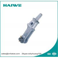 Buy cheap NX Wedge Type Malleable Iron Guy Clamp from Wholesalers