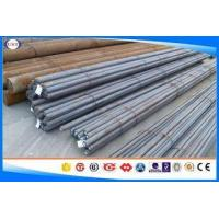 AISI 1010 / S10c / C10 Hot Rolled Steel Bar Small MOQ Round Shape Dia 10-320 Mm