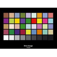 Buy cheap DTV Color Rendition Test Chart from Wholesalers