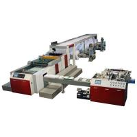 Buy cheap Paper Converting Solution, Paper Converting Service, Paper Converting Equipment product