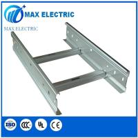 Buy cheap Ladder type cable tray from Wholesalers