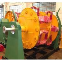 Buy cheap OPGW cable stranding machine from Wholesalers