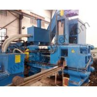 Iron Powder,sawdust Briquette Press Machines With High Effective Latest Technology
