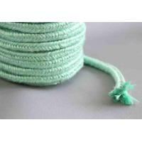 ET103T Texturized ET-glass Fiber Braided Square Ropes