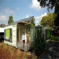 Buy cheap Luxury Mobile Container House for Nomads product